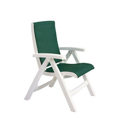 Jersey Folding Sling Chair