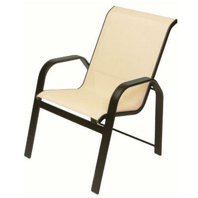 Maya Sling Dining Chair