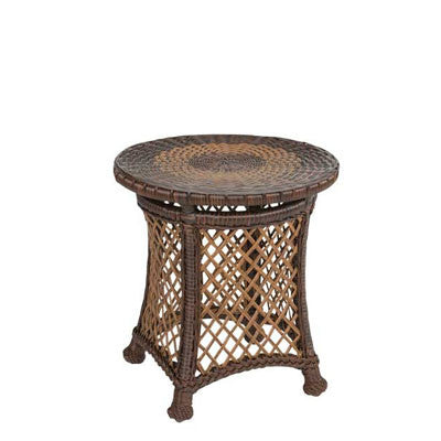 Hanna Round Side Table