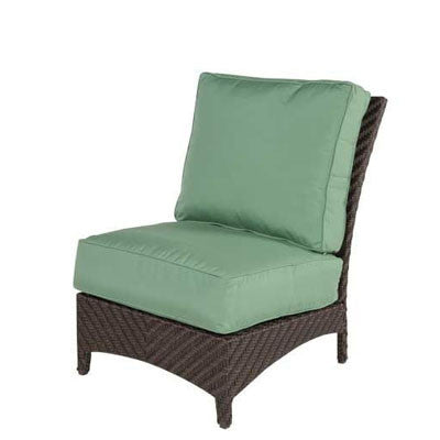 Palmer Armless Lounge Chair