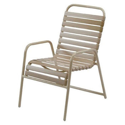 Country Club Dining Arm Chair