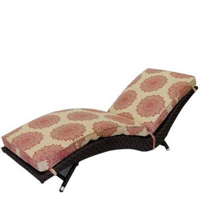 "Palmer ""S"" Chaise Lounge"