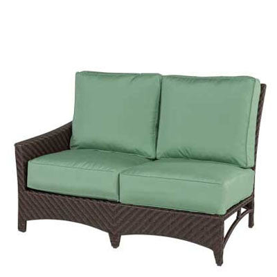 Palmer Loveseat Left Arm