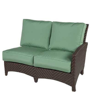 Palmer Loveseat Right Arm