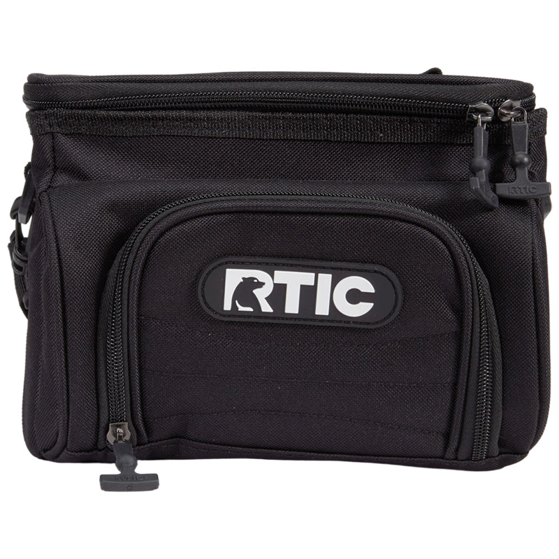 RTIC Firefighter Day Cooler (6 Cans)