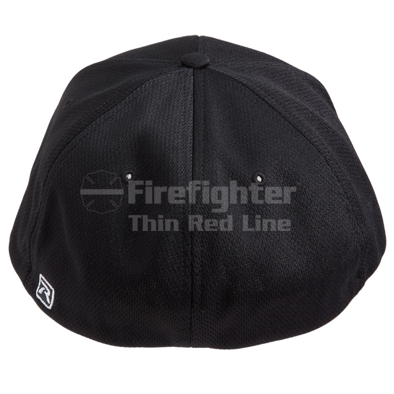 Firefighter Redline Hat (Flame)