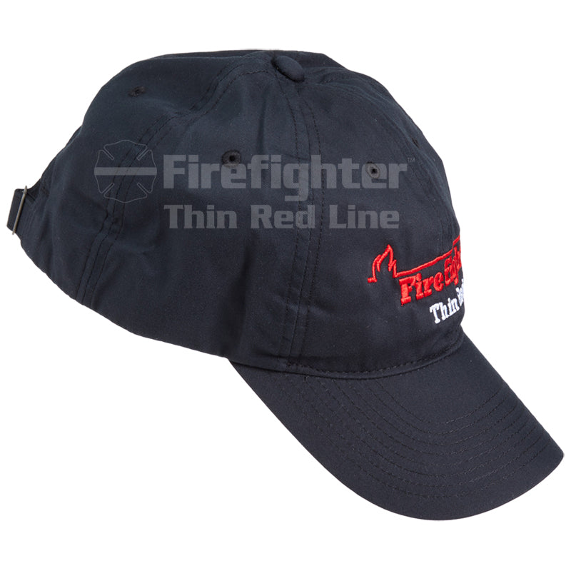 Nike Golf Firefighter Redline Unstructured Hat (Flame)