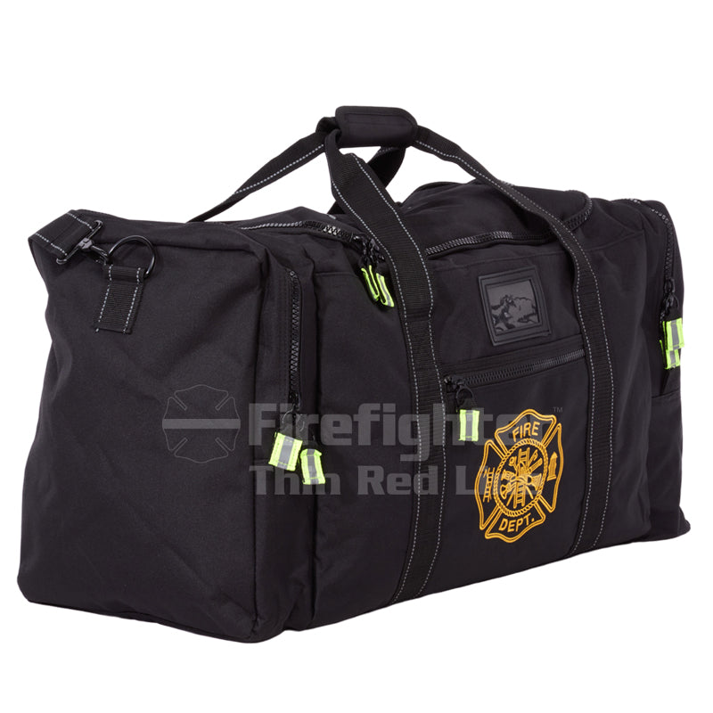 Firefighter Red Line Value Step-In Turnout Gear Bag