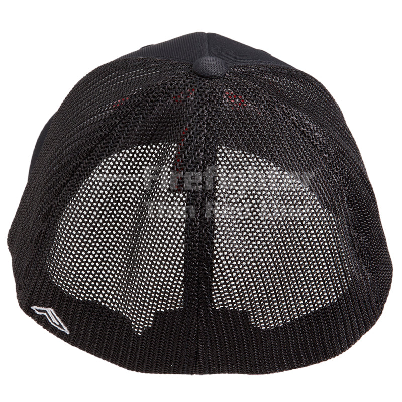 Firefighter Redline Trucker Hat (Flame)