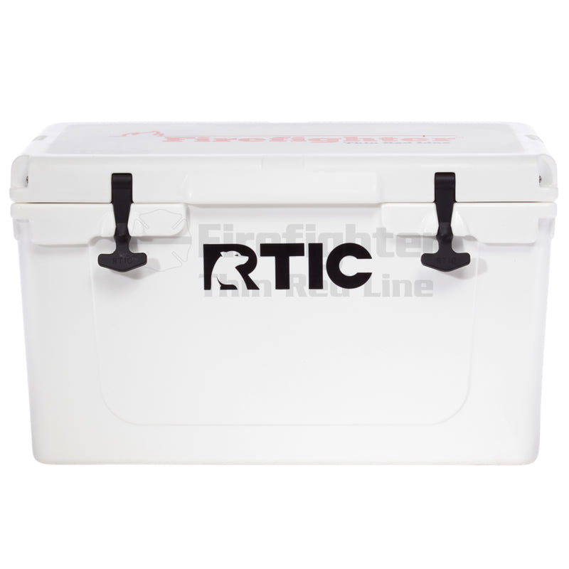 RTIC Firefighter Cooler (45 Quarts)
