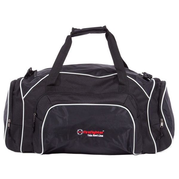 Firefighter Thin Red Line Tournament Gear Bag