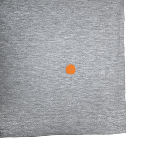Duet T-shirt (greasy grey)
