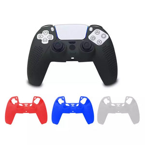 Silicone Protection Cover for PS5 Controller