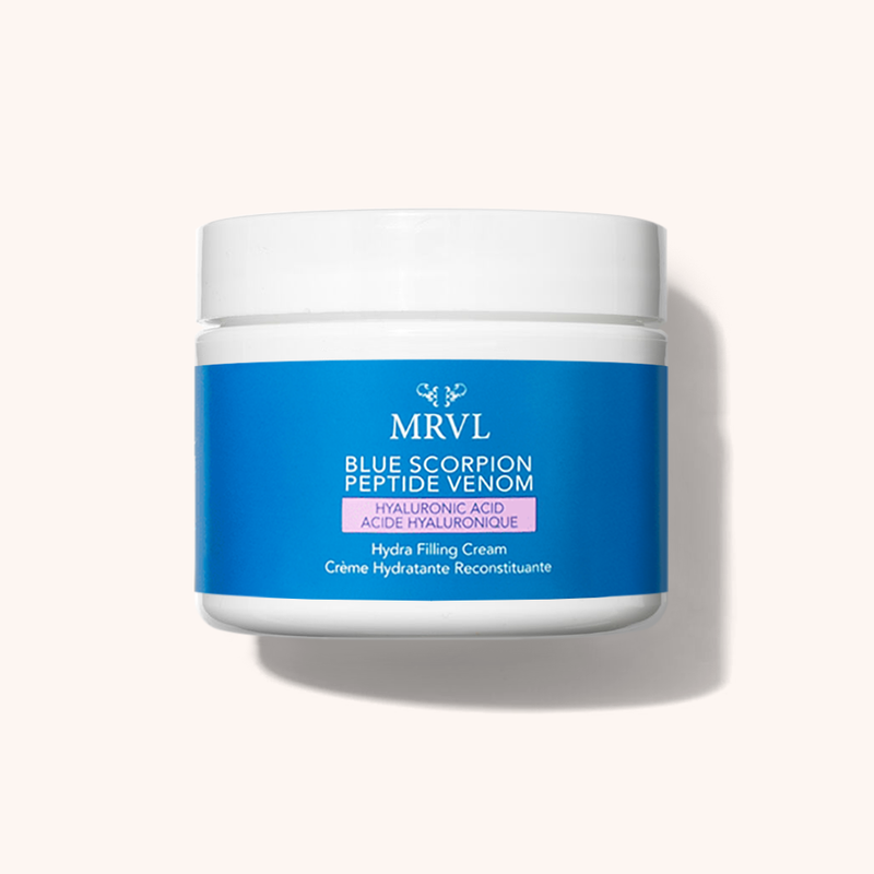 MRVL Hydra Filling Cream Hyaluronic Acid