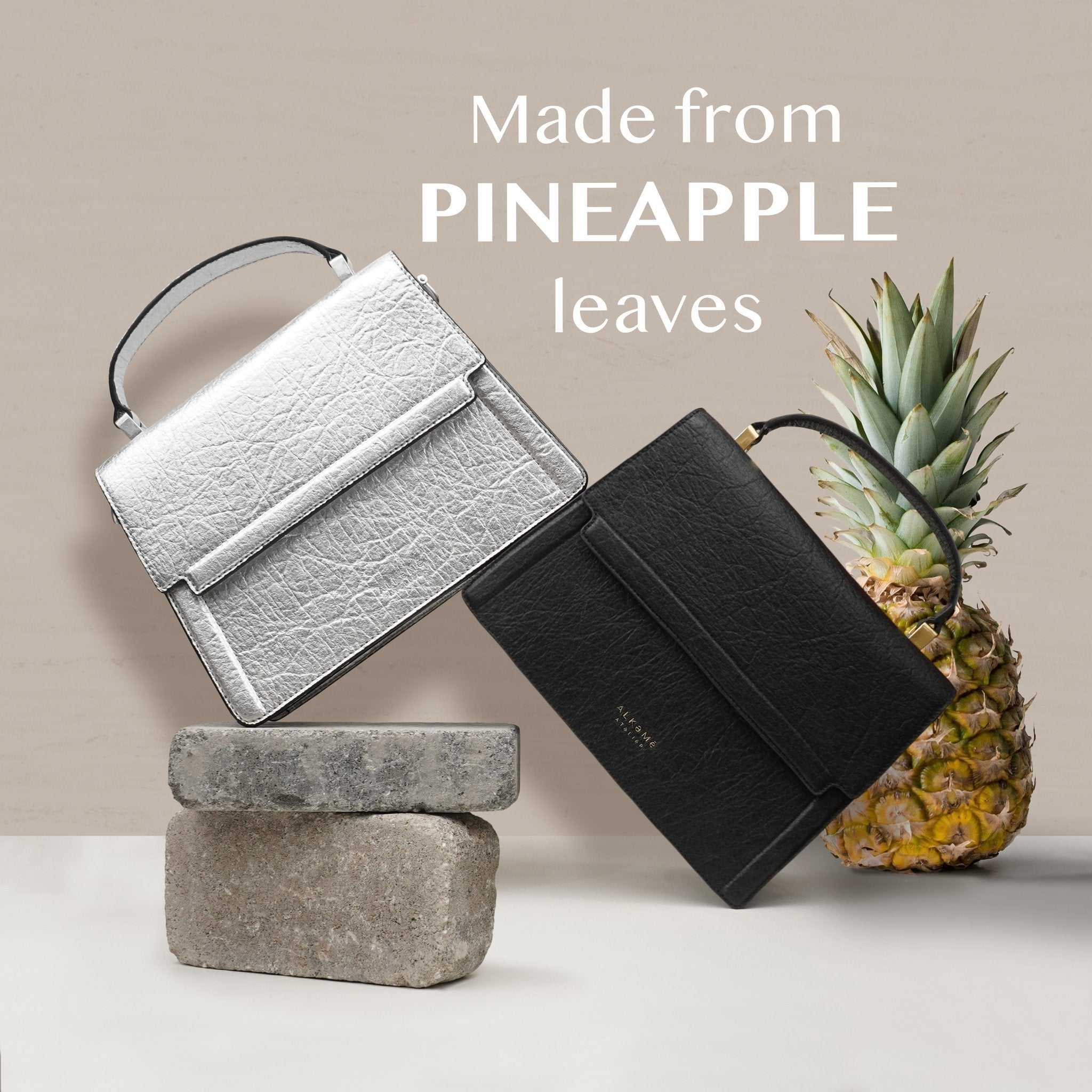 VEGAN LEATHER what is it?