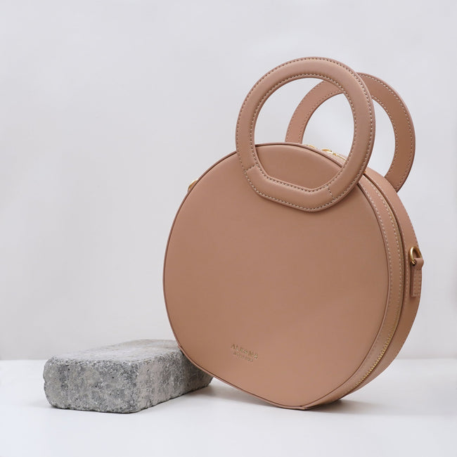Earth Round Bag