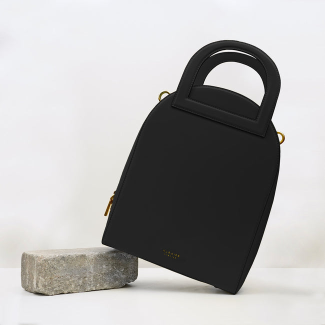 Earth Arch Satchel