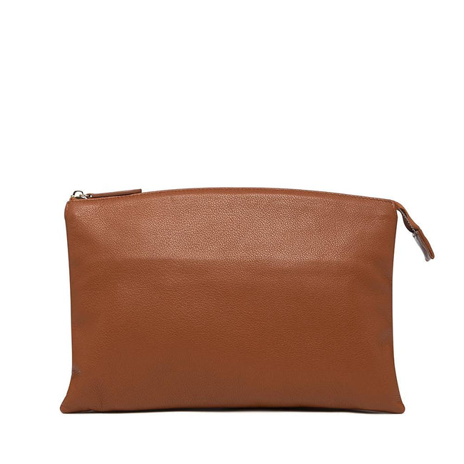 The Golden Sheaf Cross Body Convertible Clutch
