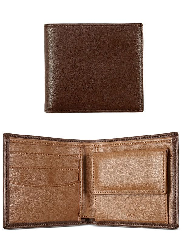 Billfold Coin Wallet
