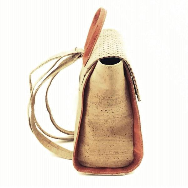 Cork Backpack Alcido Grande