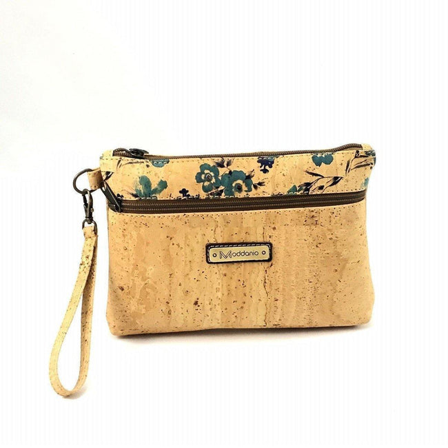 Cork Clutch Bag Chetoci