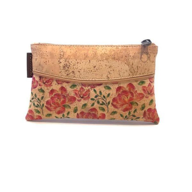 Cork Clutch Bag Mini