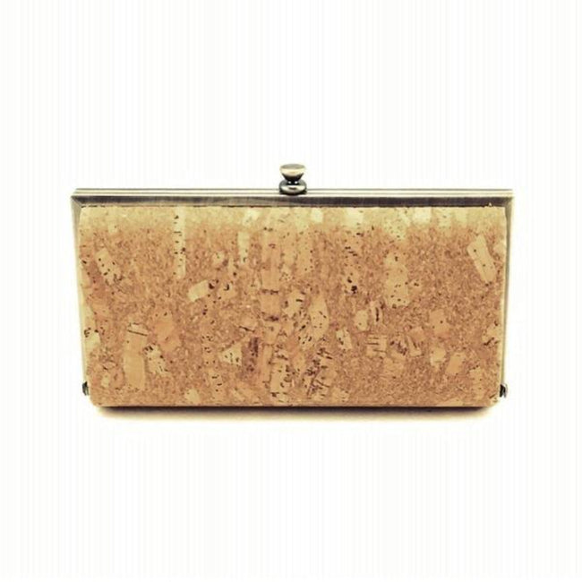 Cork Clutch Bag Sellina
