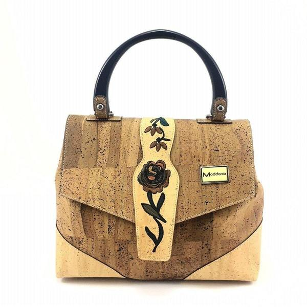 Cork Handbag Mayfair Limited Edition