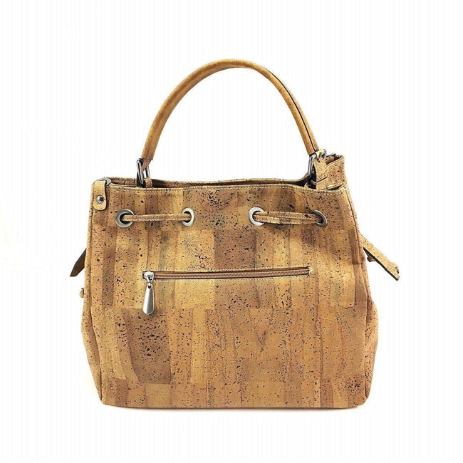 Cork Shoulder Bag Davinci