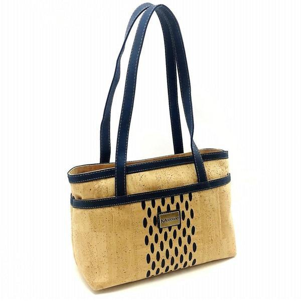 Cork Shoulder Bag Montana