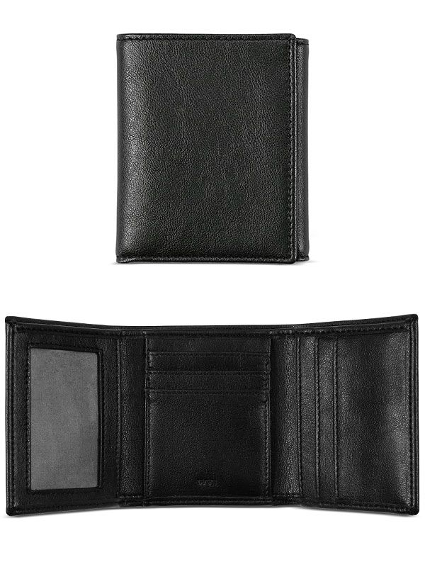 Trifold ID Wallet