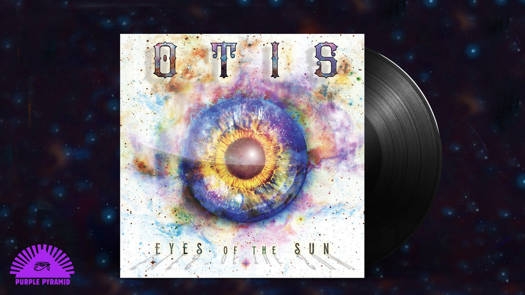 Eyes Of The Sun - Vinyl