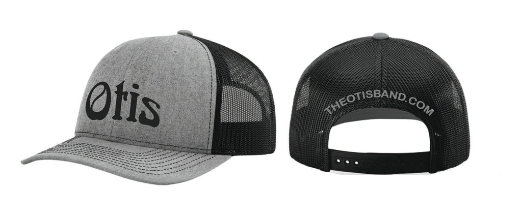 OTIS Trucker Hat - 2020 Tour
