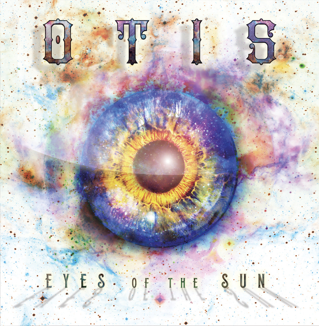 Eyes Of The Sun Poster