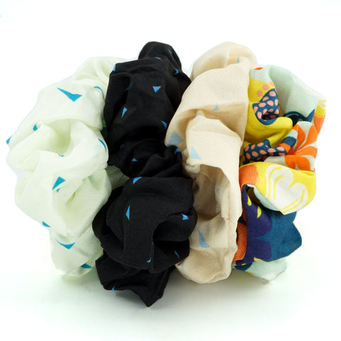 Sunday Scrunchies Pack