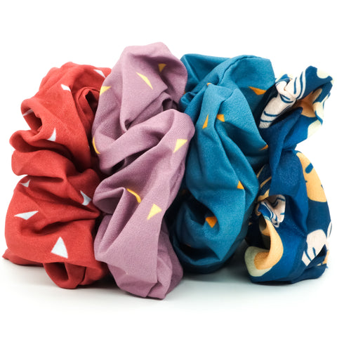 Sunday Fall Scrunchies Pack