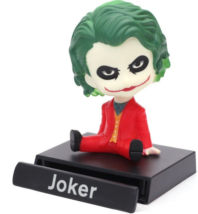 DC Joker Bobblehead - Art Galore®