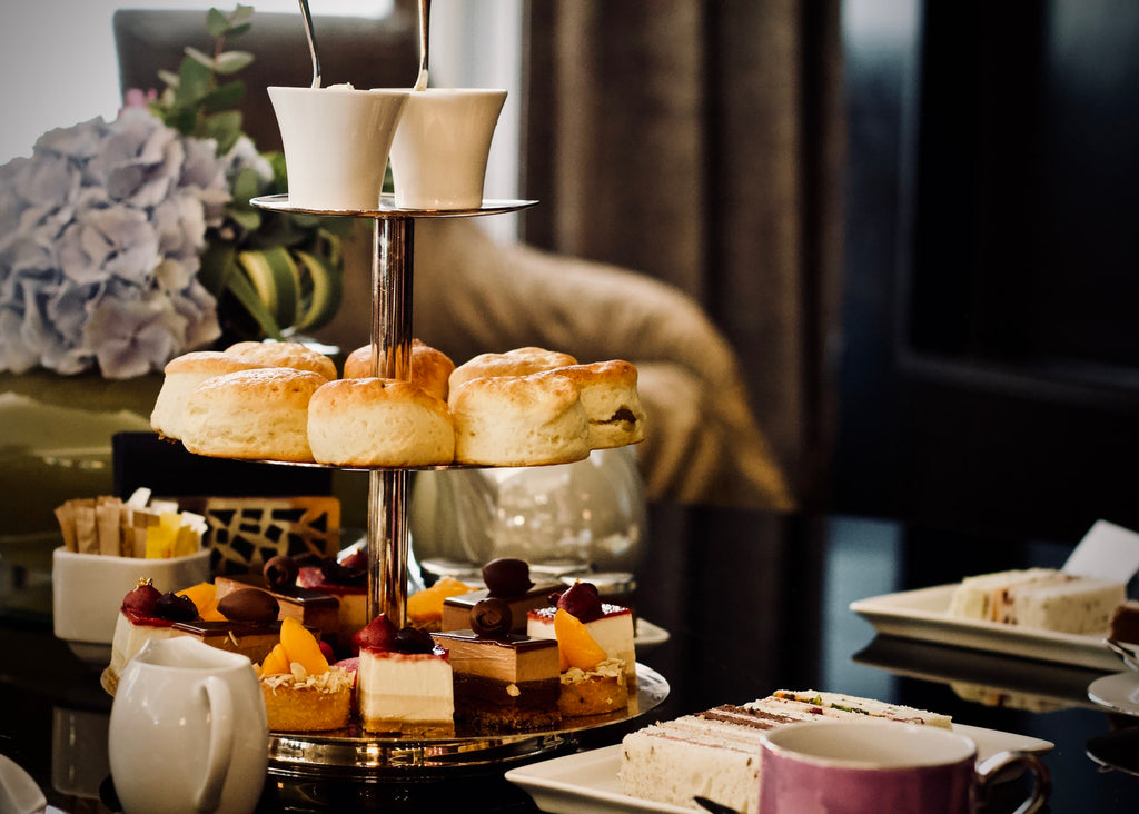 High Tea: Discover British Style With Afternoon Tea