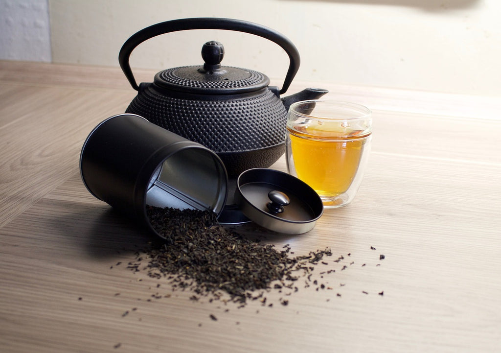 What is Black Tea? Discover the Popular Flavors of Fully Oxidized Tea