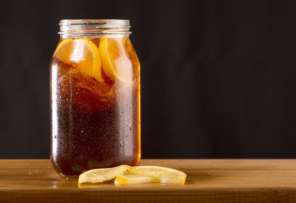 Top 6 Refreshing Iced Teas to Brew Today