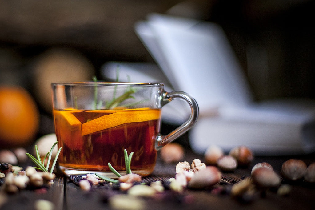 The Best Premium Tea Types You Need To Try