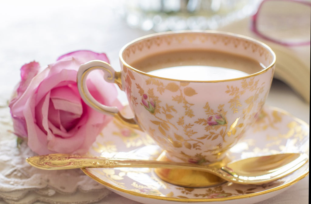 The 5 Most Expensive Teas In the World