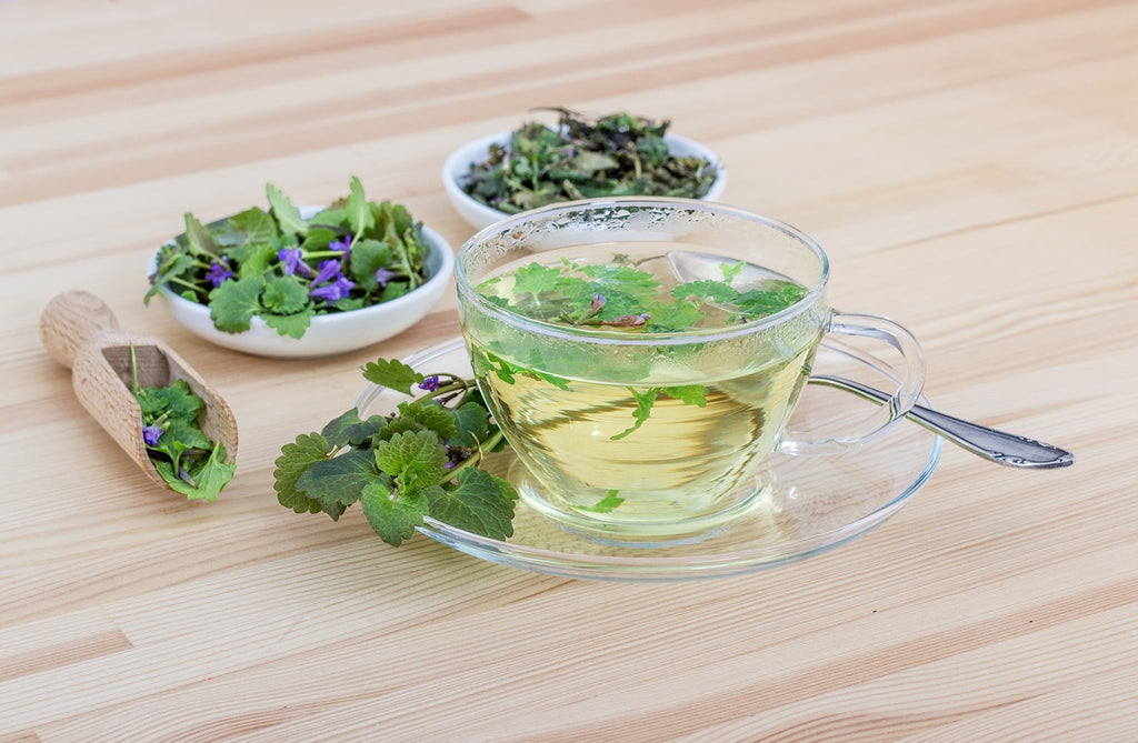 The 10 Best Teas For Health Backed By Science