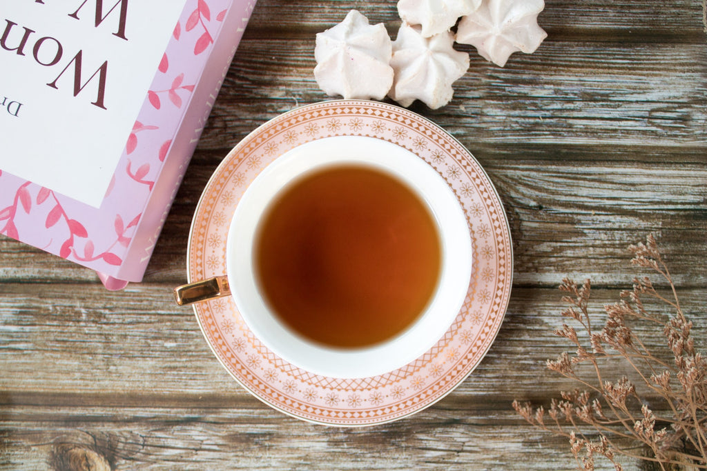 6 Amazing Benefits of Drinking Tea (You Didn't Know)