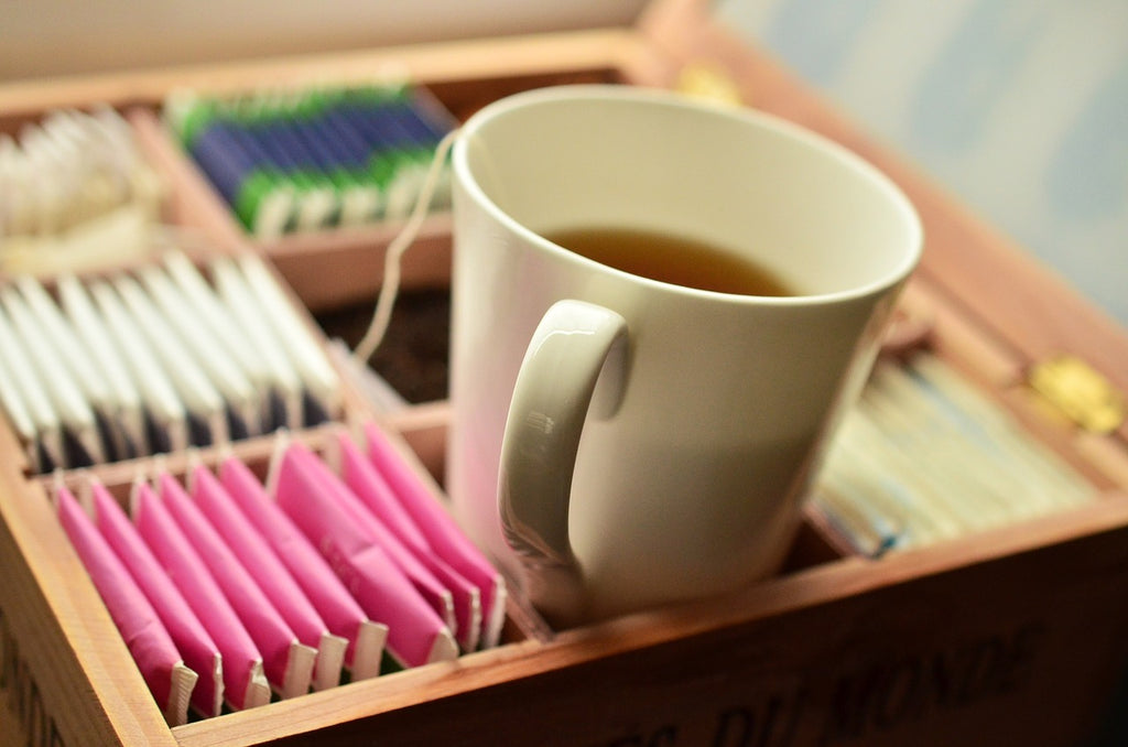 8 Crazy Health Benefits of Tea: Heal from Head to Toe