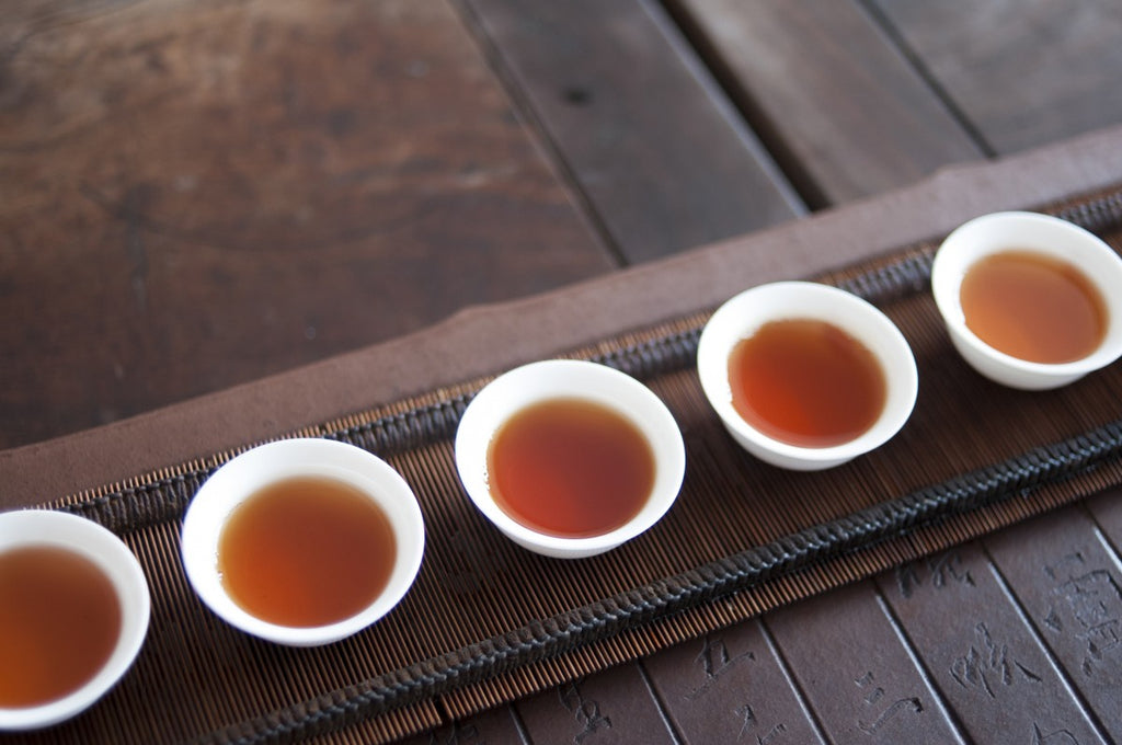 How to Pick The Best Black Tea Flavors