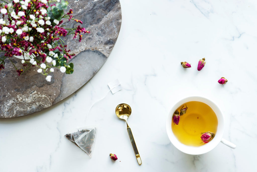 The 9 Best Herbal Teas You Should Try Today