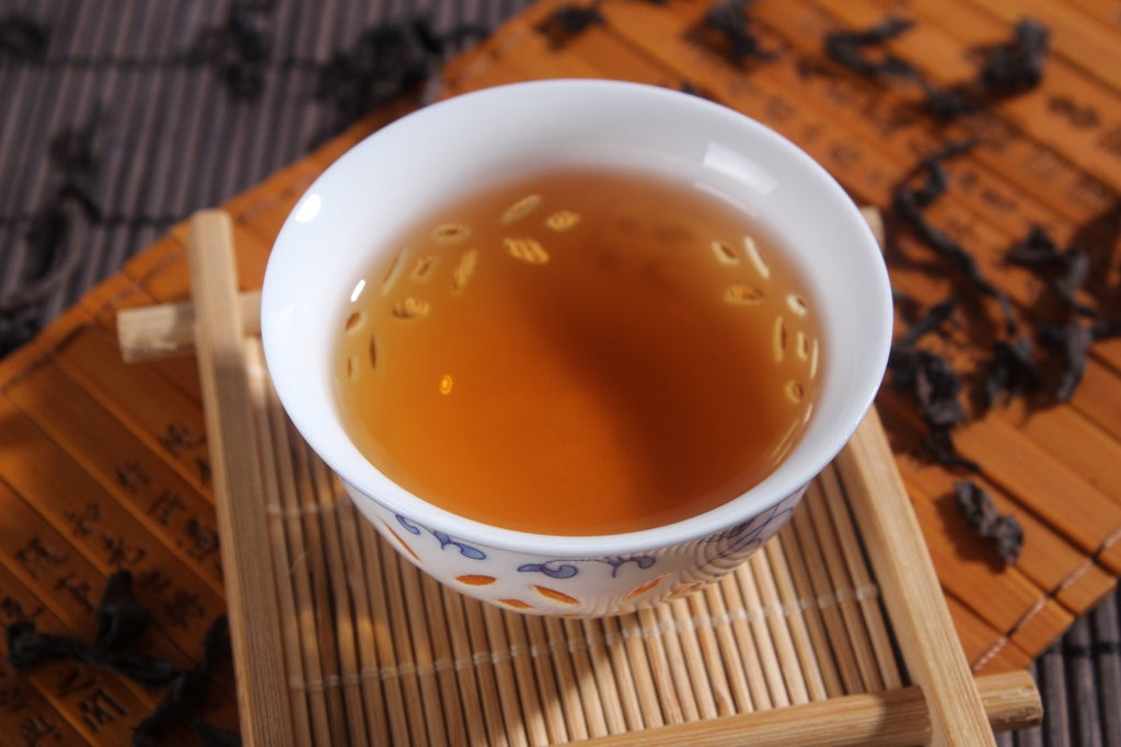 The 5 Best Oolong Teas With Flavors From Sweet to Smoky