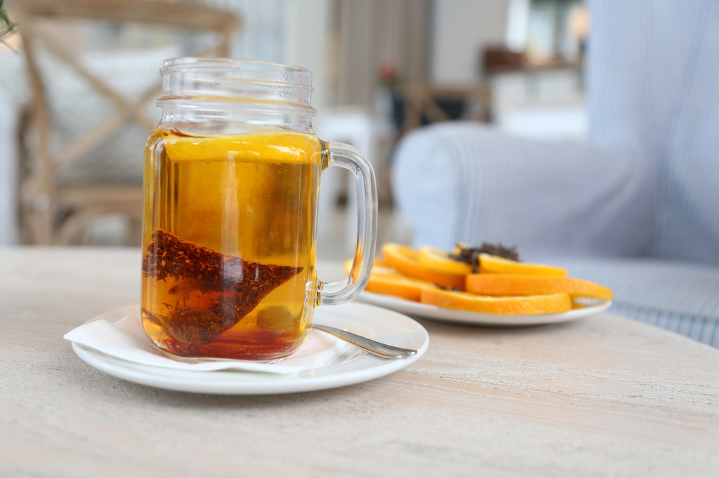 The Ultimate Guide to the Best Rooibos Tea Benefits and Recipes