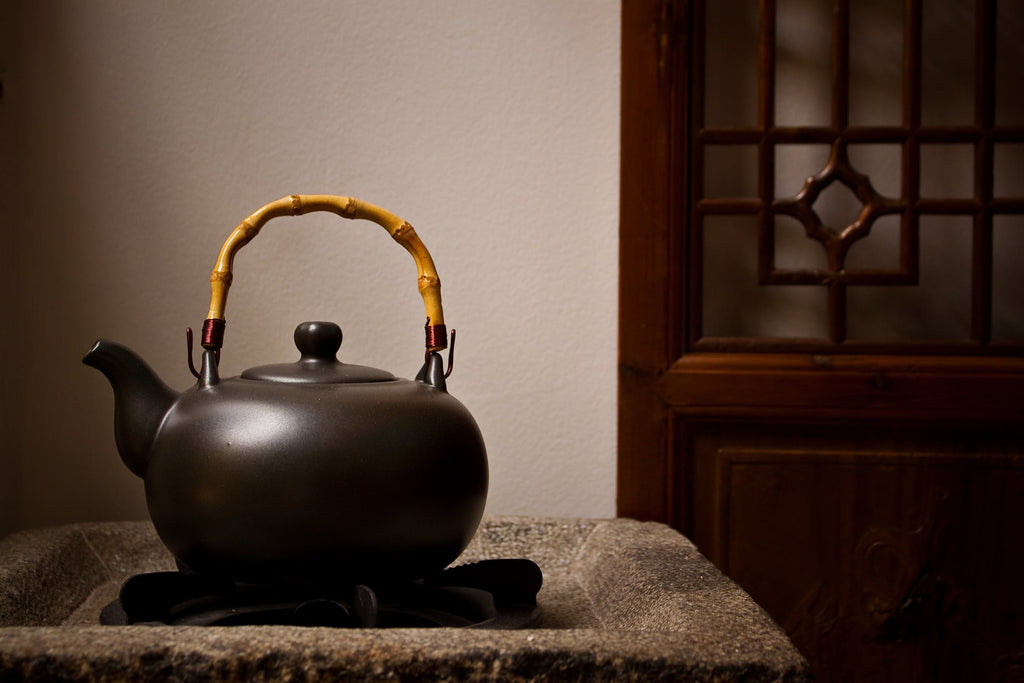 How to Pick The Best Teapot For Loose Leaf Tea